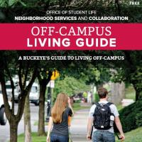 Everything you need to know about living off-campus: The Off-Campus Living Guide