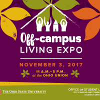 Off-Campus Living Expo