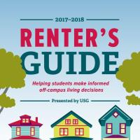 2017-2018 Renter's Guide
