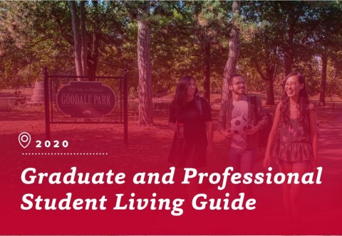 Graduate and Professional Student Living Guide