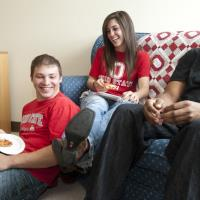 Are you looking for roommates? Use our Roommate Search.