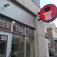 Student Legal Services provides lease reviews!