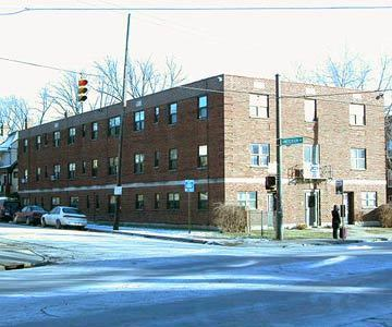 2332 North High Street C : Off-Campus and Commuter Student