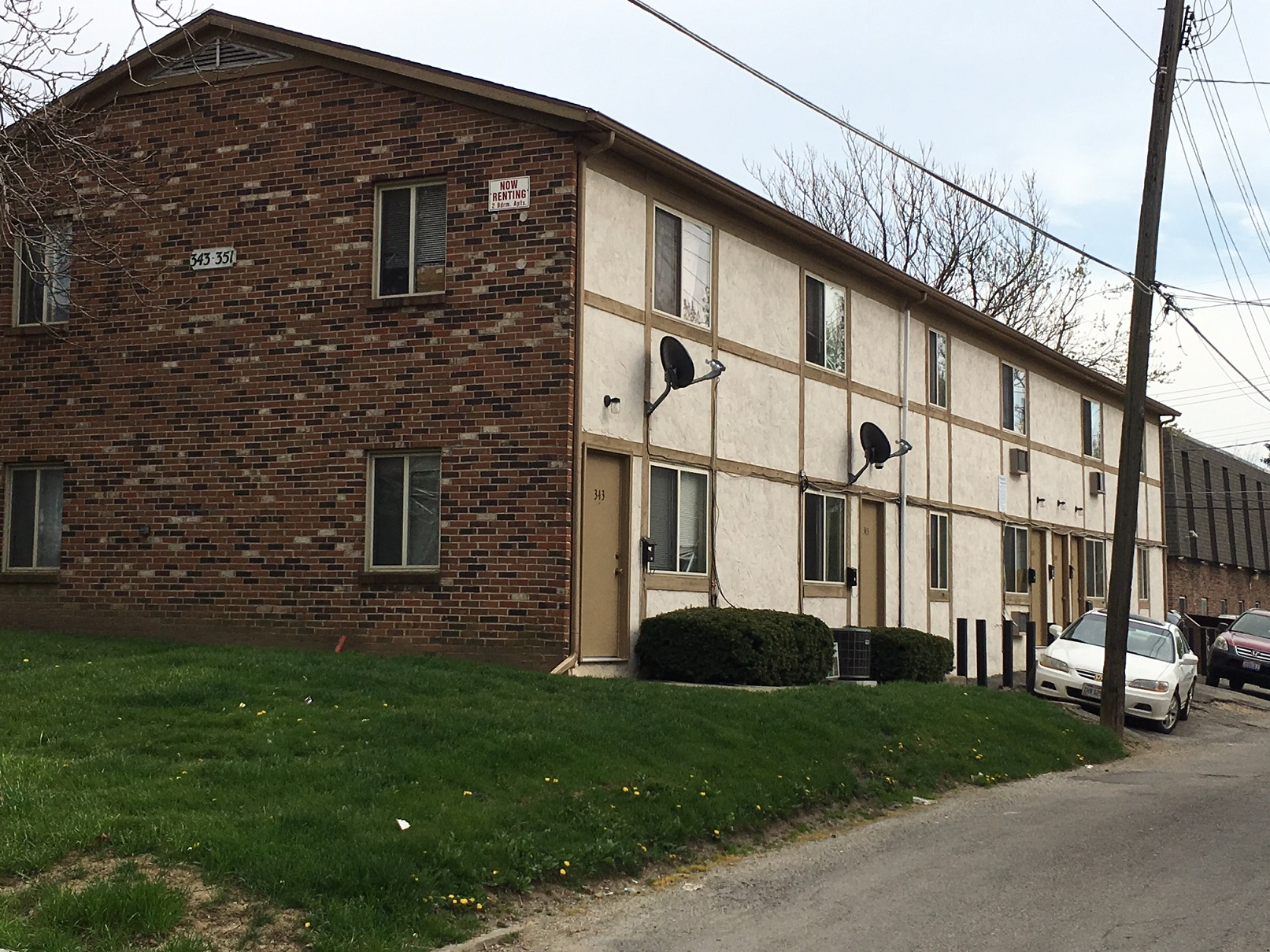 347 East 13th Avenue Off Campus And Commuter Student